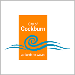 City of Cockburn supporting the Jetty to Jetty Coogee Ocean Swim