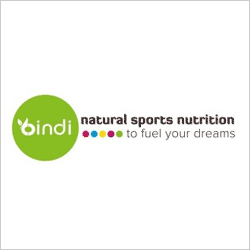 Bindi Natural Sports Nutrition